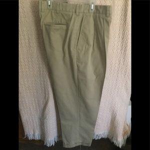 Other - John W Nordstrom Men's pants stain resistant - 38